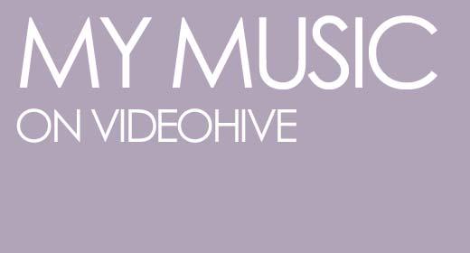 My Tracks On VideoHive