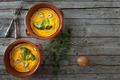 Broccoli Pies With Cheddar Cheese And Saffron - PhotoDune Item for Sale