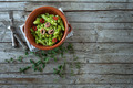 Broccoli Salad With Anchovies - PhotoDune Item for Sale