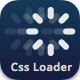 CSS3 Loader and Preloader (Loaders and Uploaders) Download