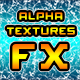 Particle FX Alpha Textures - 3DOcean Item for Sale