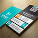Corporate Business Card - RA61