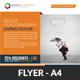 The Corporate Business Flyer Template - GraphicRiver Item for Sale