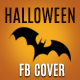 Happy Halloween Facebook Timeline Covers - GraphicRiver Item for Sale