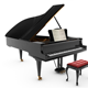 Inspiring Piano Arpeggios