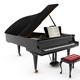 Classic Piano Upbeat