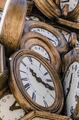Vintage clocks - PhotoDune Item for Sale