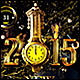Deluxe New Year Poster/Flyer - GraphicRiver Item for Sale