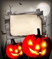 Halloween background - PhotoDune Item for Sale