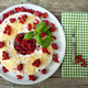 Soft Fruits Semifreddo - PhotoDune Item for Sale