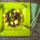 Sausages With Legumes - PhotoDune Item for Sale