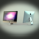 Apple iMac 2014 - 3DOcean Item for Sale