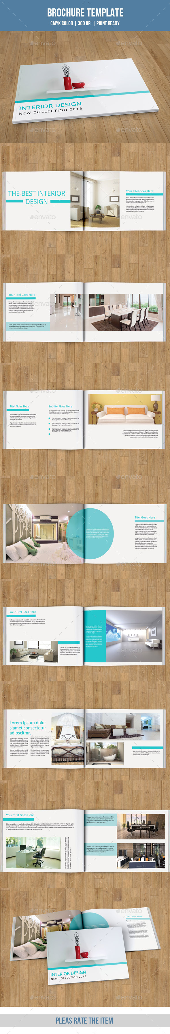 GraphicRiver Interior Catalog-V138 9223848