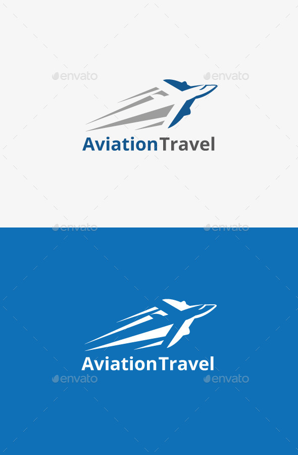 GraphicRiver Aviation Travel 9223979