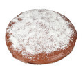 Cake with chocolate and coconut - PhotoDune Item for Sale
