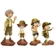A Family of Explorers - GraphicRiver Item for Sale