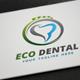 Eco Dental Logo - GraphicRiver Item for Sale