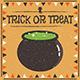 Halloween Cauldron - GraphicRiver Item for Sale