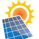 Solar Energy Power - GraphicRiver Item for Sale
