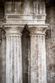 columns, Spanish city of Valencia, Mediterranean architecture - PhotoDune Item for Sale