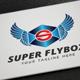 Super Flybox Logo - GraphicRiver Item for Sale