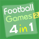 01Smile Football Games Collection 2