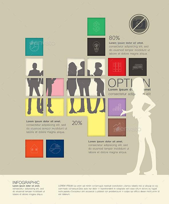 GraphicRiver Infographics 9230750