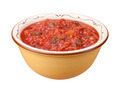 Salsa Bowl isolated - PhotoDune Item for Sale
