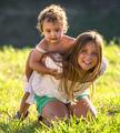 Little sisters - PhotoDune Item for Sale