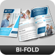 Creative Corporate Bi-Fold Brochure Vol 27 - GraphicRiver Item for Sale