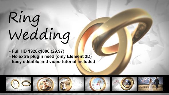 Ring Wedding