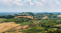 Agricultural landscape in Tuscany Italian - PhotoDune Item for Sale