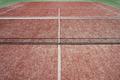Tennis Court Net - PhotoDune Item for Sale