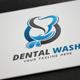 Dental Wash Logo - GraphicRiver Item for Sale
