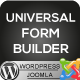 uiForm - Universal Form Builder - CodeCanyon Item for Sale