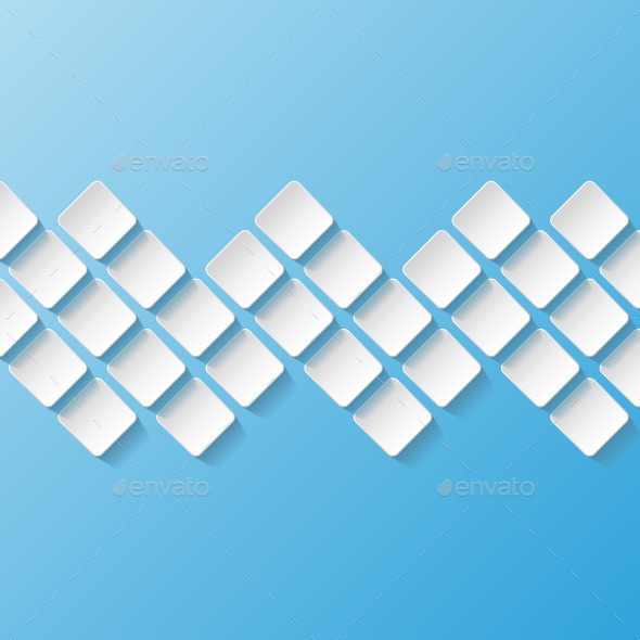 GraphicRiver Abstract Geometric Background 9234309