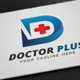 Doctor Plus Logo - GraphicRiver Item for Sale