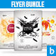 Party Flyer Bundle Vol.2