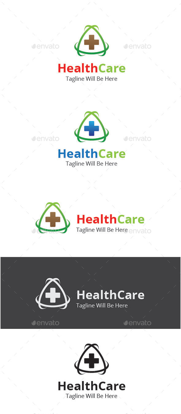 GraphicRiver Health Care 9235056