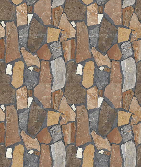 GraphicRiver Stone Mosaic 9235107