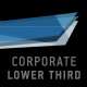 Corporate Lower Third - 5 colors - VideoHive Item for Sale