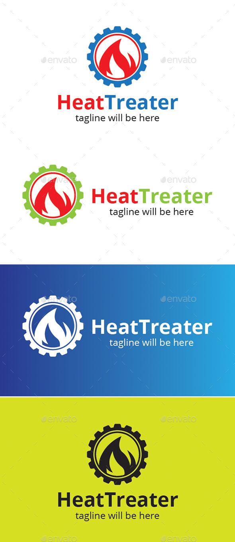GraphicRiver Heat Treater 9235337