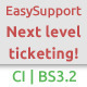 EasySupport | Ticketing & support system - CodeCanyon Item for Sale