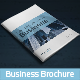 Corporate Business Brochure vol.3 - GraphicRiver Item for Sale