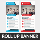 Corporate Agency Business Banners Template - GraphicRiver Item for Sale