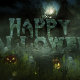 Halloween Logo Reveal - VideoHive Item for Sale
