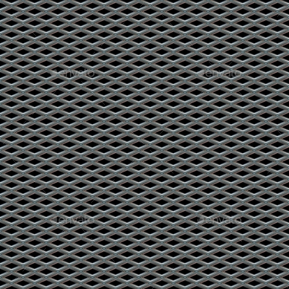 GraphicRiver Speaker Grille 9236762