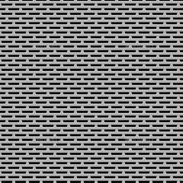 GraphicRiver Speaker Grille 9236764