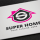 Super Home Logo - GraphicRiver Item for Sale