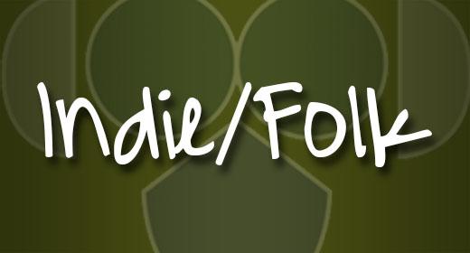 All Indie Folk Tracks